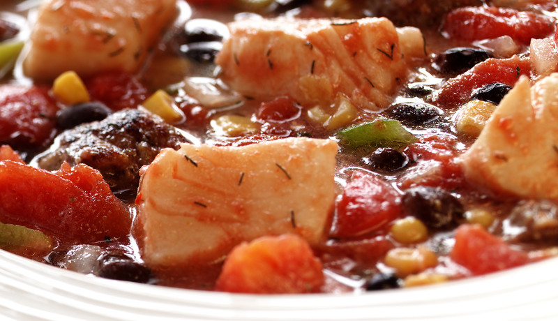 Alaska Seafood Cioppino | Wild Alaska Seafood